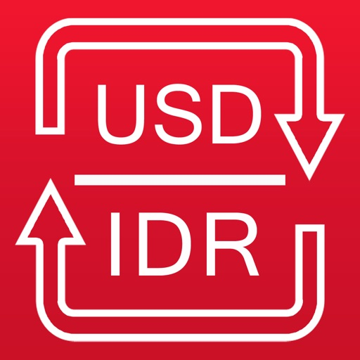 Us Dollar Indonesian Rupiah Currency Converter
