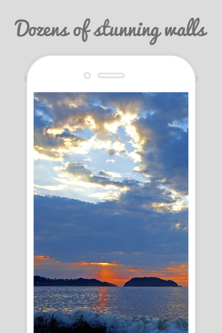 Costa Rica Wallpapers - Home & Lock Screen Wallz - náhled