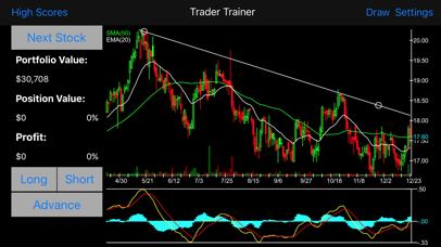 Trader Trainer by Carlos Zada (iOS, United States