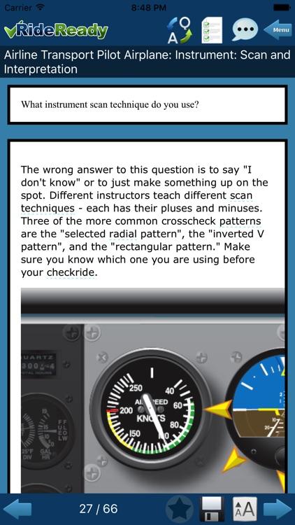 ATP Airplane FAA Checkride screenshot-3