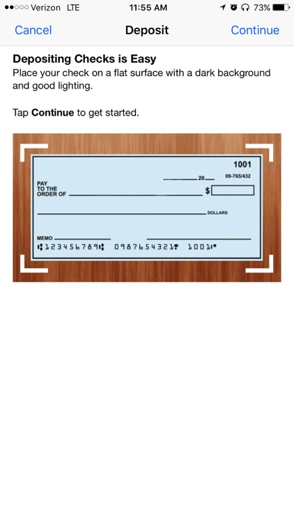 PlainsCapital Mobile Banking screenshot-4