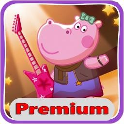 Rockstar: Baby Band. Premium