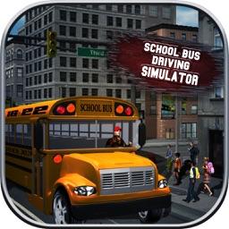 City School Bus Driver 2017