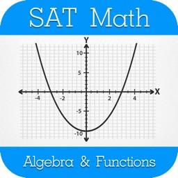 SAT Math : Algebra & Functions