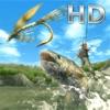 フライフィッシング3D HD プレミアム