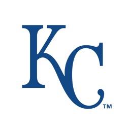 Kansas City Royals 2017 MLB Sticker Pack