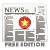 Vietnam News Today & Vietnamese Radio Free Edition - iPhoneアプリ