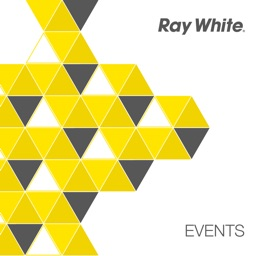 Ray White Conferences & Events App
