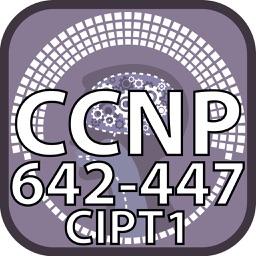 CCNP 642 447 CIPT1 for CisCo Exam Prep Dumps