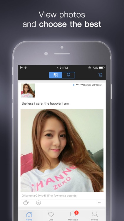 Asian Naughty Date-Casual Hookup Dating & Meet up screenshot-0