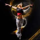 Dance Fitness - não afiliada à Zumba Inc. icon
