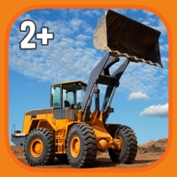 Codes for Big Trucks and Construction Vehicles JigSaw Puzzle Hack