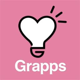 女性向けお悩み解決コラム-Grapps(グラップス)