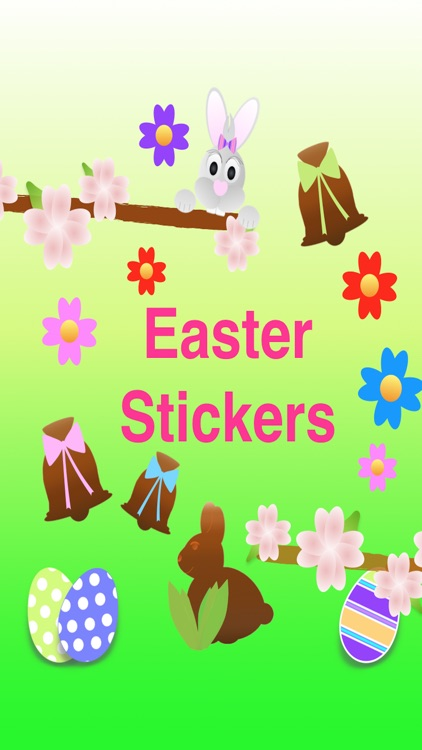 Easter Moment Sticker Pack