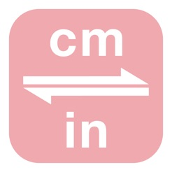 Centimetres to Inches | cm to in