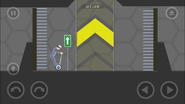 Happy Wheels screenshot-4