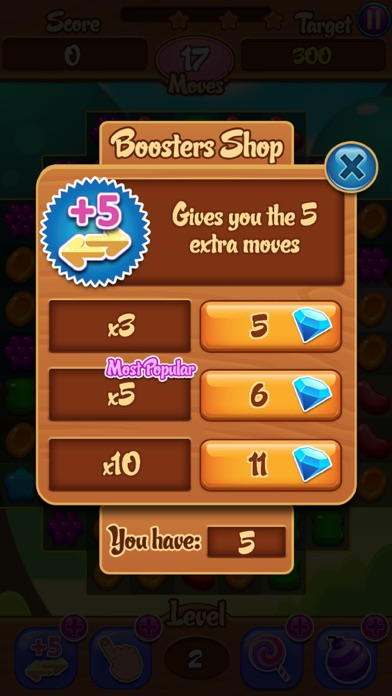 Şeker Patlatma Oyunu-4