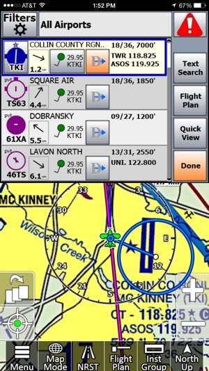 iFly GPS on the App Store