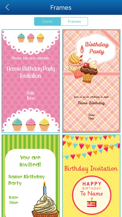 birthday invitation card maker hd pro by bhavik savaliya