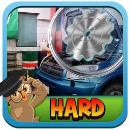 Garage Fun Hidden Object Games