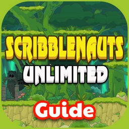 Best Pro Guide For Scribblenauts Unlimited