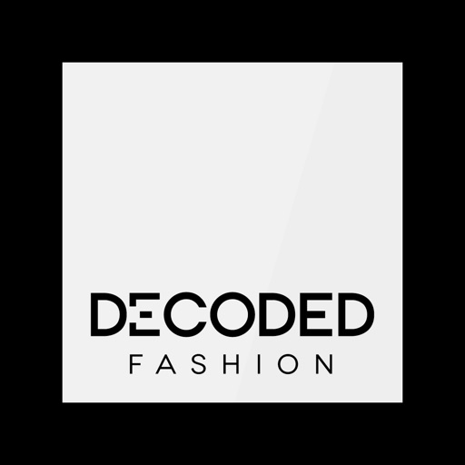 Decoded Fashion NY Summit 2016