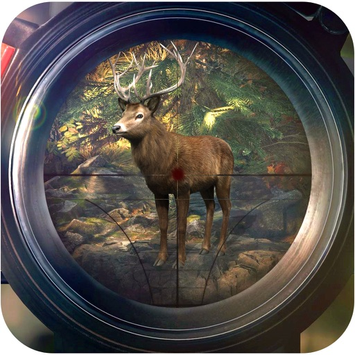 Deadly Sniper Hunting Wild Deer: Open Season Hunt