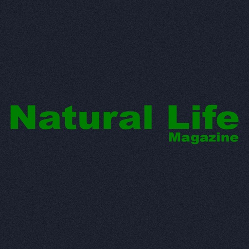 Natural Life Magazine icon