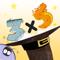 App Icon for Mathemagics Multiplication App in Belgium IOS App Store