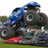 Home & Lock Screen Wallpapers For Monster Truck - iPhoneアプリ