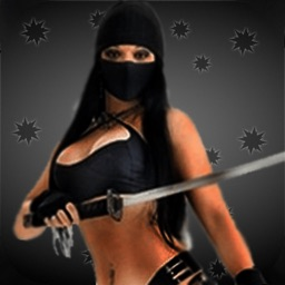 How to Be a Ninja in Real Life