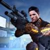 Frontier Superhero War Shooter