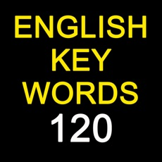 Activities of English Keywords 120