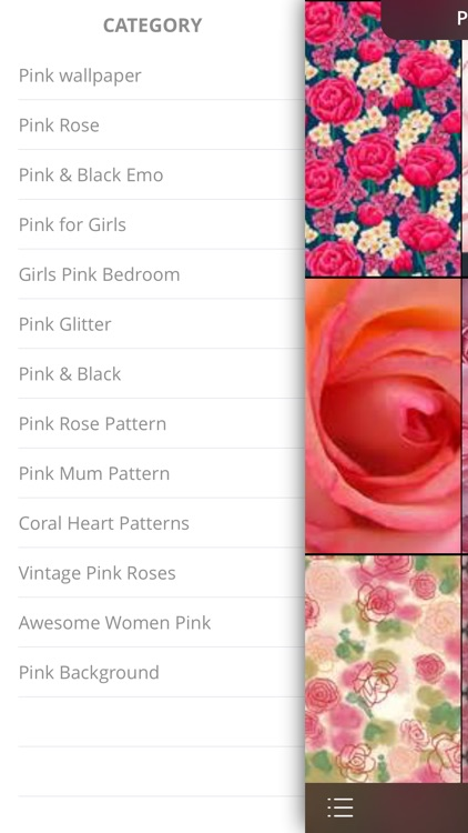 Pink Wallpapers   Cute Girly Backgrounds & Screens