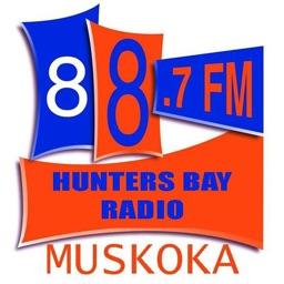 Hunters Bay Radio 88.7FM