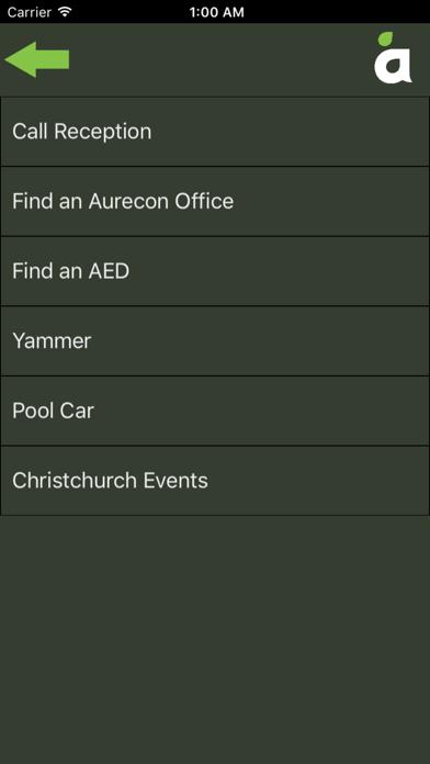 Aurecon Christchurch screenshot 5