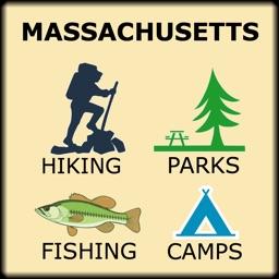 Massachusetts - Outdoor Recreation Spots