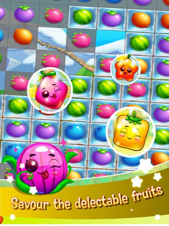 Star Fruit Bibika screenshot 6
