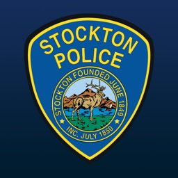 Stockton Police Department Mobile