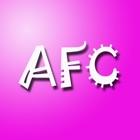 Aislee Flash Card icon