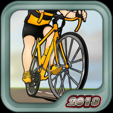 Activities of Cycling 2013