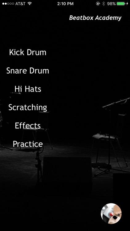 Beatbox Academy