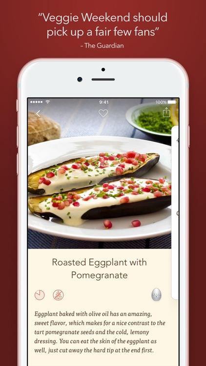 Veggie Weekend – Healthy Vegan Vegetarian Recipes