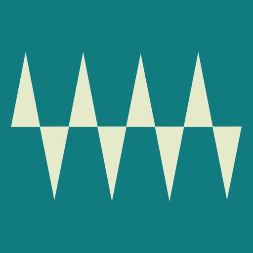 Johnny Mini - Multiwave Tremolo Effect