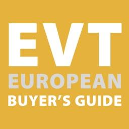 Endovascular Today European Buyer's Guide