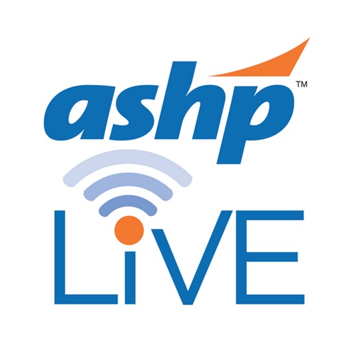 ASHP LIVE