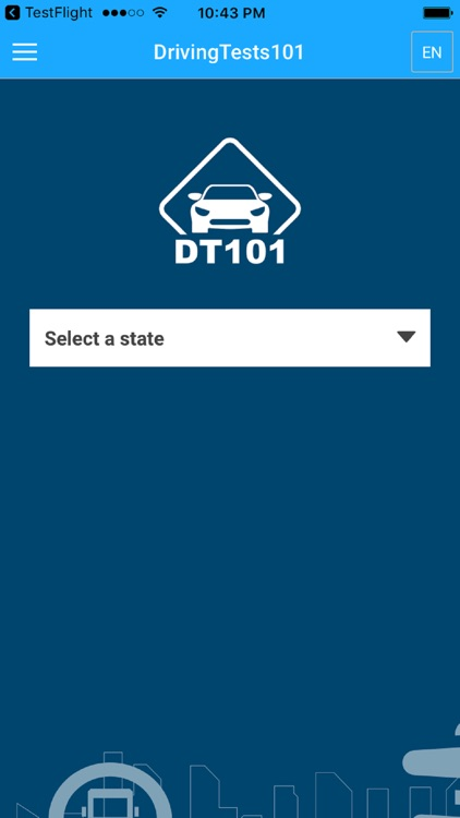 US DMV Driving Tests
