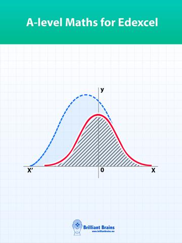 A level Maths Revision Edexcel Lite - náhled