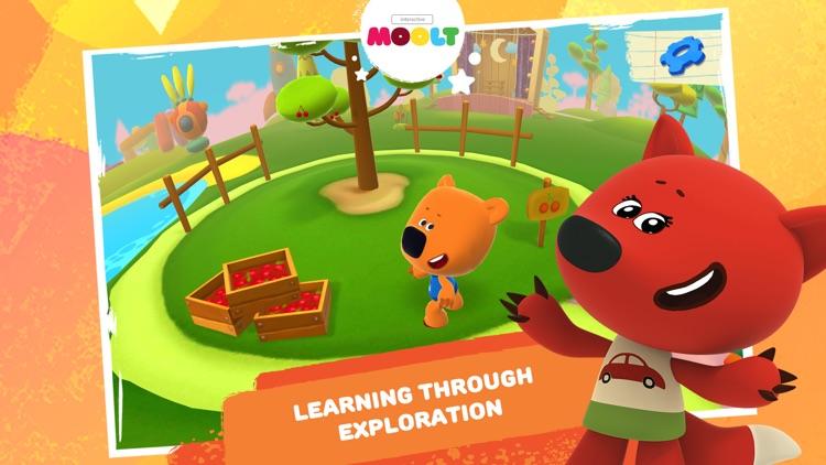 Be-be-bears! screenshot-3