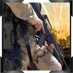 IGI Commando Survival Mission